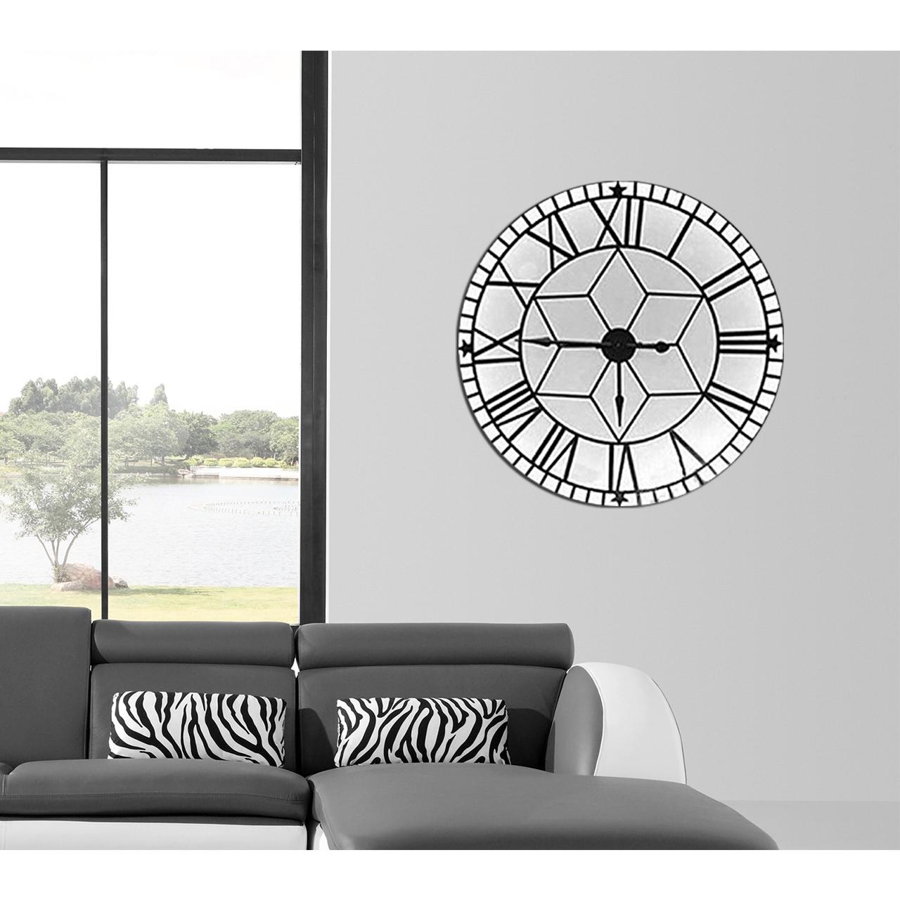 ساعت آینهای مدل RR-066