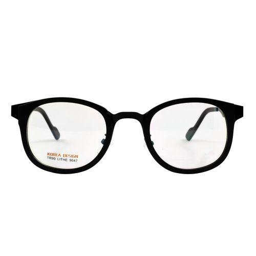 فریم عینک طبی مدل Tr90 Black Titanium Series