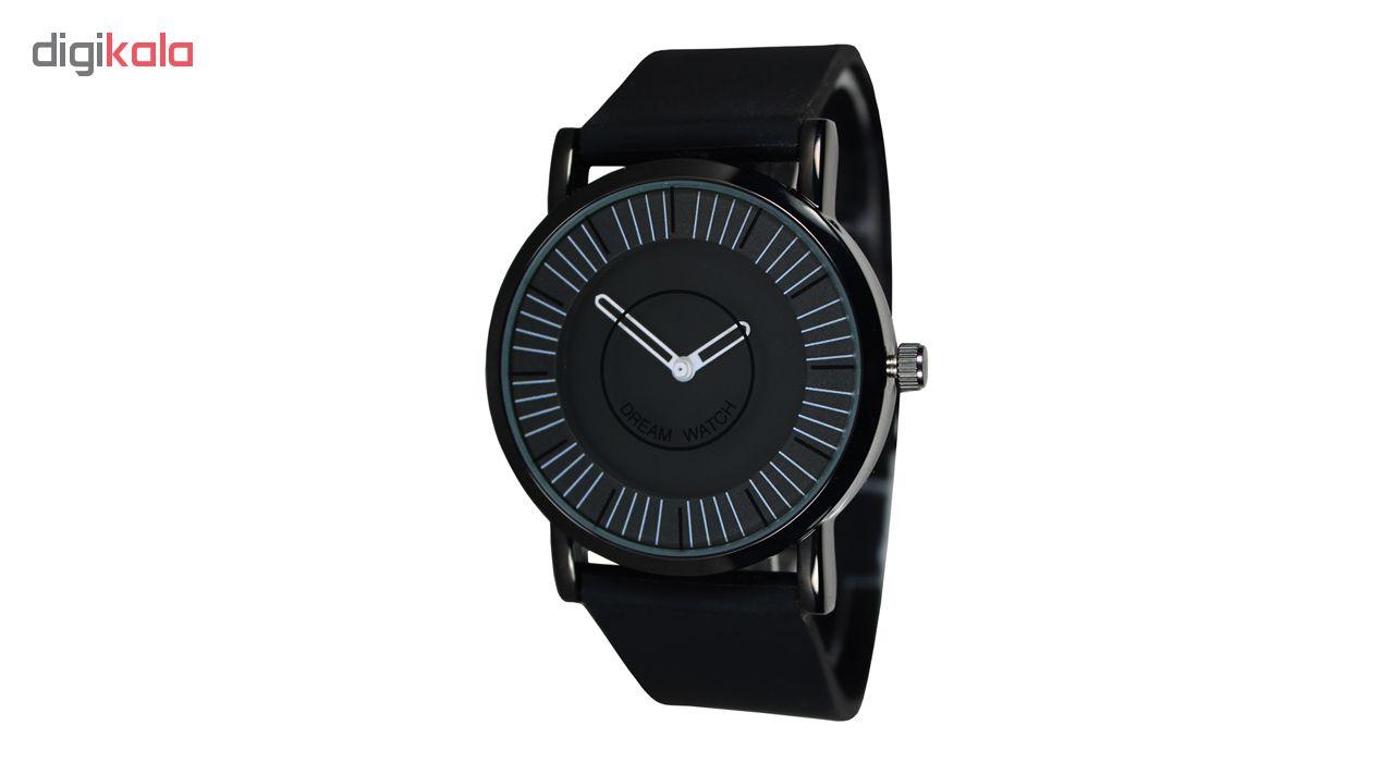 خرید ساعت مچی عقربه ای مردانه و زنانه دریم واچ مدل Series 5-2 | ساعت مچی