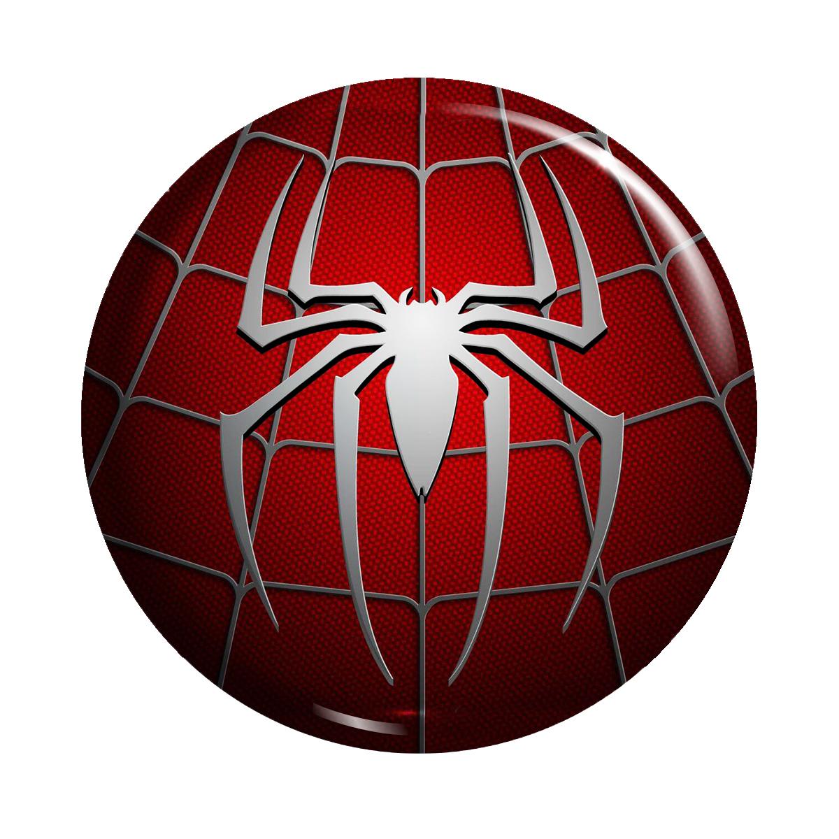 عکس پیکسل تیداکس مدل اسپایدرمن مرد عنکبوتی کد TiD103