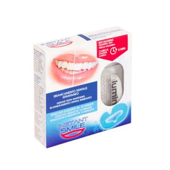 بلیچینگ سفید کننده دندان اسمایل مدل lUMINA ITALY   bleaching