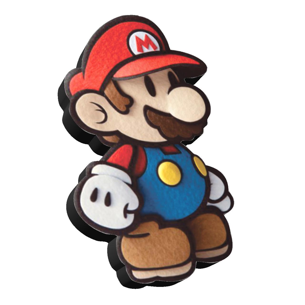 استیکر طرح ماریو مدل Super Mario2