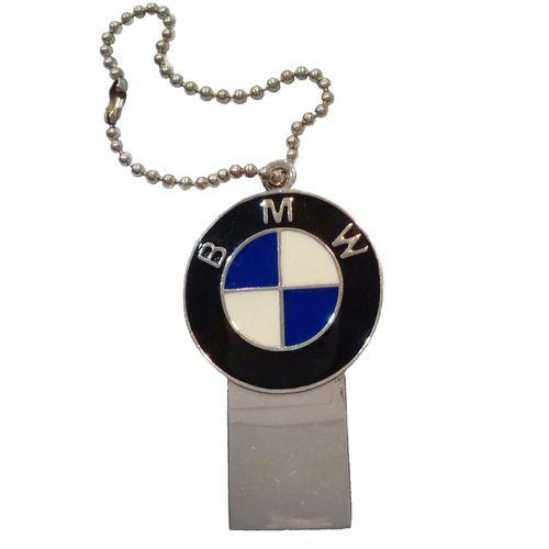 فلش مموری فلزی فلشیها طرح BMW ظرفیت 8 گیگابایت