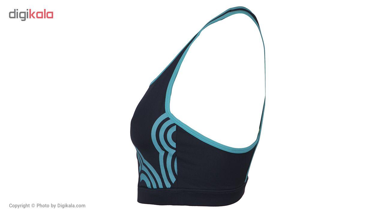 تاپ  ورزشی زنانه بیلسی مدل 51W8532-SX-NAVY