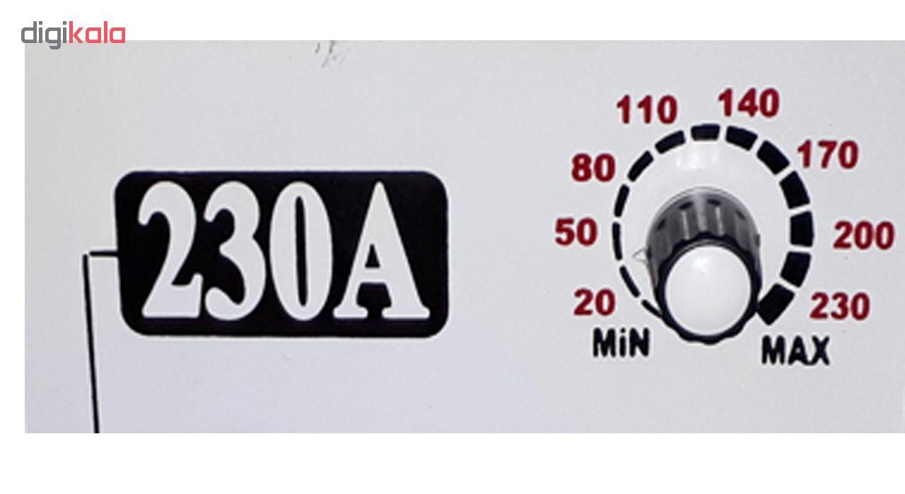 دستگاه جوش الکتروپارس مدل vt230s