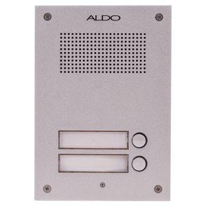 پنل درب بازکن صوتی آلدو مدل AL-2UD