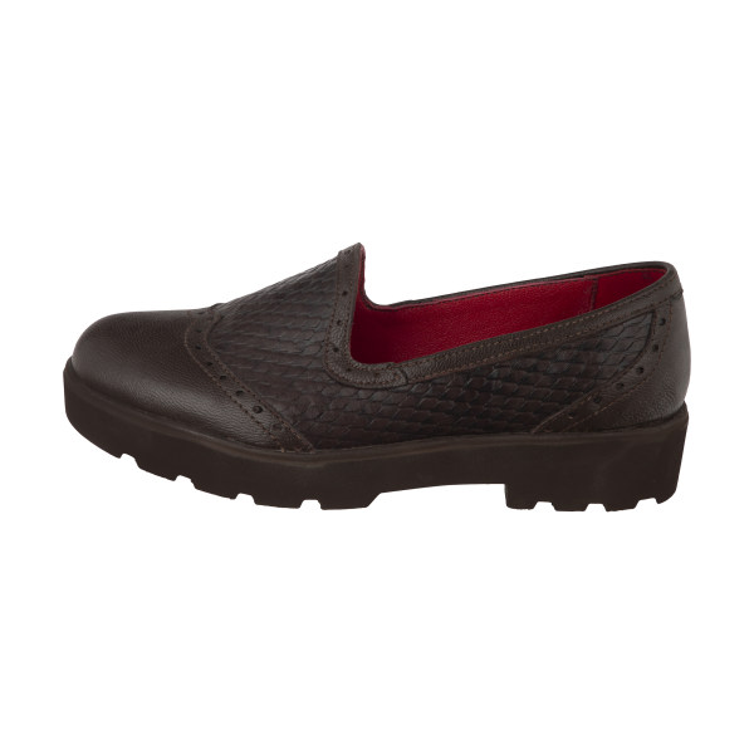 کفش روزمره زنانه ساتین مدل 5m07a500104