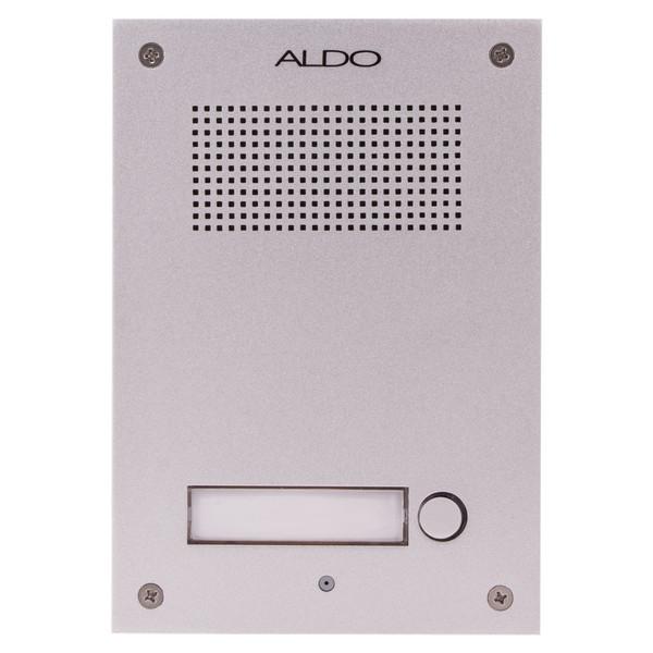 پنل درب بازکن صوتی آلدو مدل AL-1UD