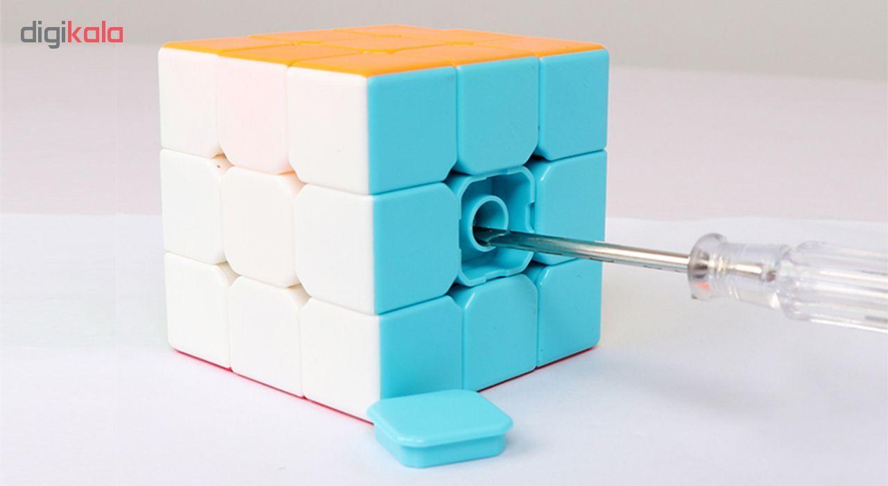 مکعب روبیک گوانلانگ مدل QL9001