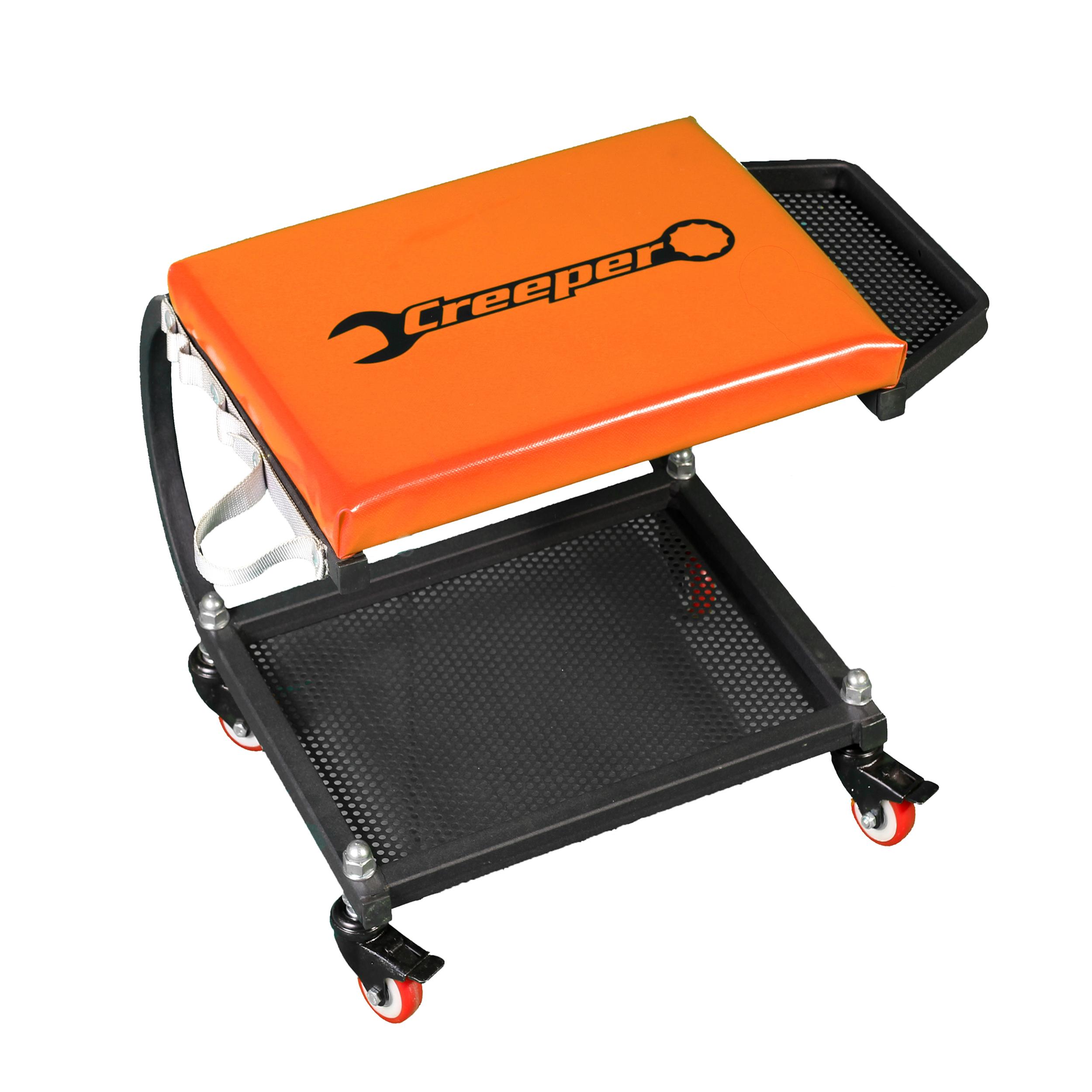 صندلی تعمیرگاهی کریپر مدل OrengeULBox
