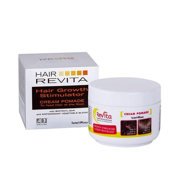 ژل کرم تقویت کننده مو رویتا مدل Hair growth حجم 200 میلی لیتر