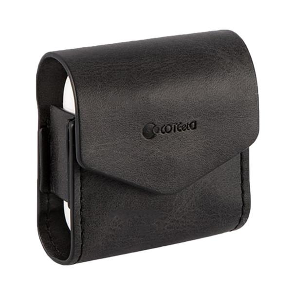 کاور محافظ چرمی کوتتسی مدل Magnet Pu CS8118 مناسب برای AirPod