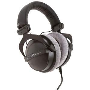 هدفون استودیویی 250 اهمی بیرداینامیک مدل DT 770 Pro