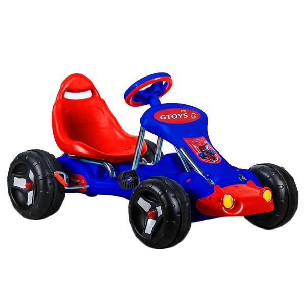 سه چرخه کودک جی تویز مدل A700