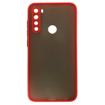 کاور مدل PM-N8 مناسب برای گوشی موبایل شیائومی Redmi Note 8
