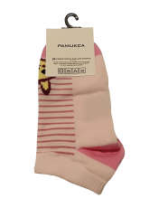 جوراب بچگانه پاموکا مدل A-6 -  - 1