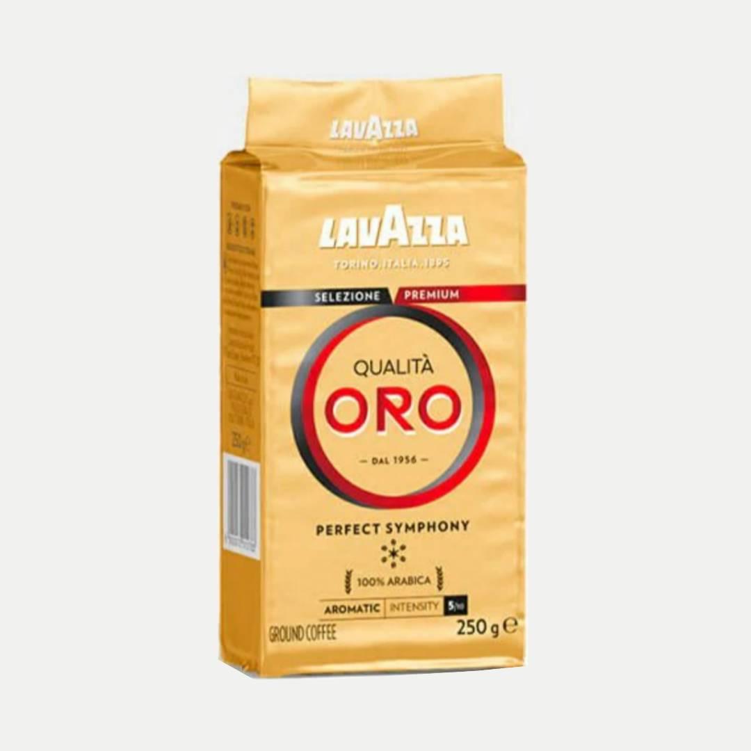 پودر قهوه کوالیتا اُورُو پرفکتسیمفونی لاواتزا - ۲۵۰ گرم