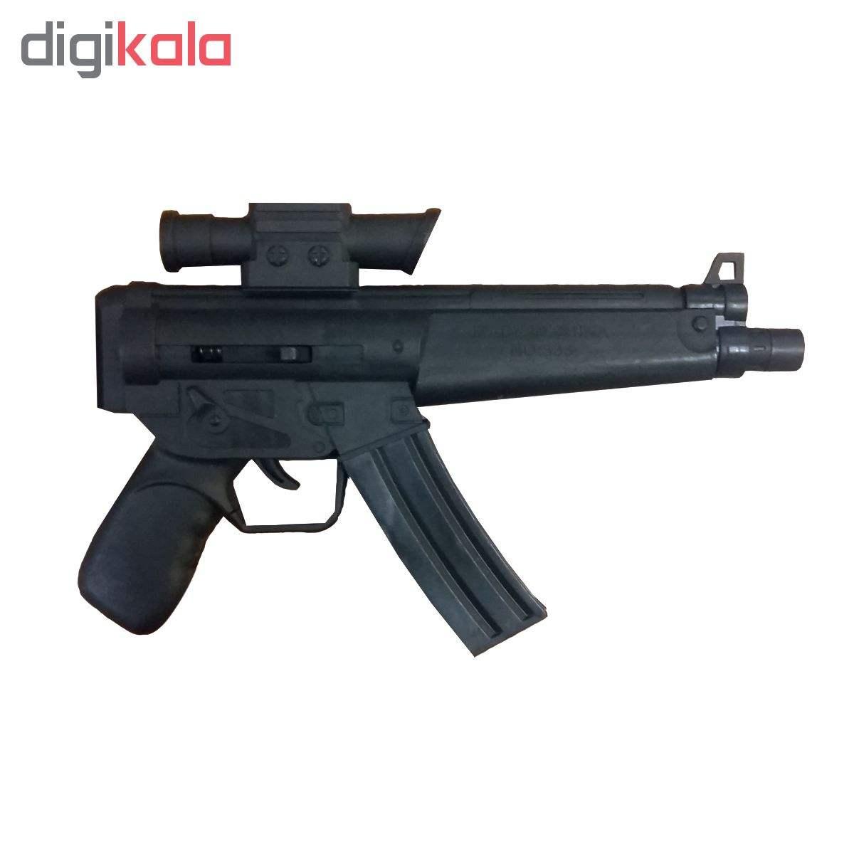 تفنگ اسباب بازی مدل NO 330