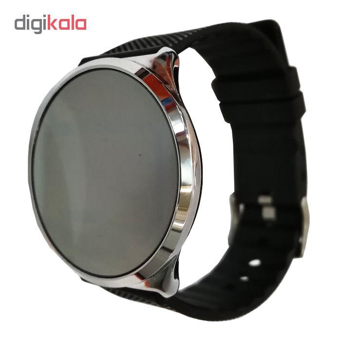 ساعت هوشمند اسمارت براکلت مدل BX501