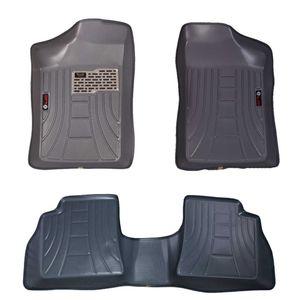 کفپوش سه بعدی خودرو ماهوت مدل اکو مناسب برای دانگ فنگ H30 کراس