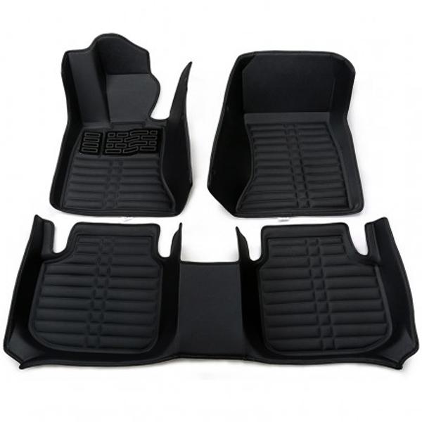 کفپوش سه بعدی خودرو کد 619SN مناسب برای هیوندای سوناتا YF