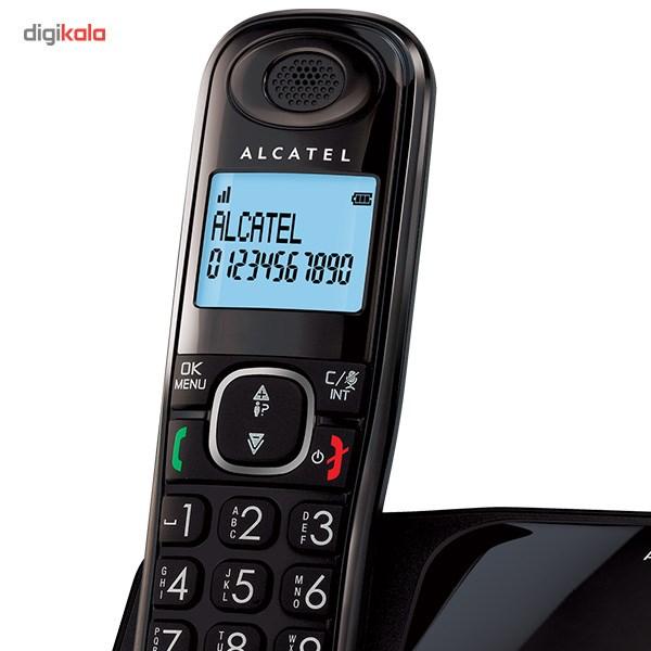 قیمت                      تلفن بی سیم آلکاتل مدل XL280