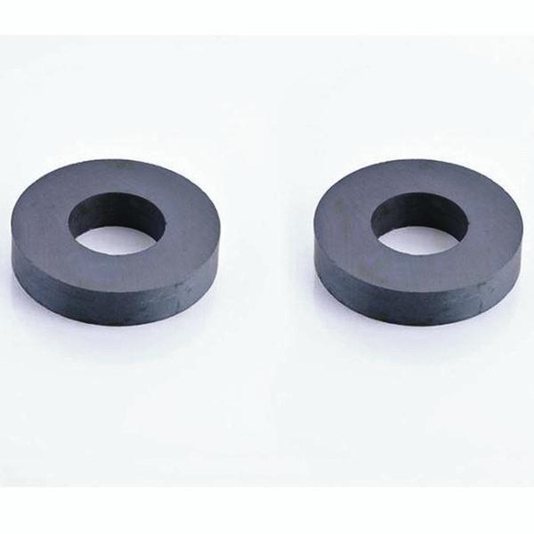 آهن ربا حلقه ای  مدل M100  بسته 30 عددی