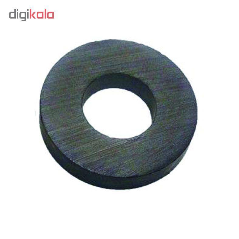 آهن ربا حلقه ای  مدل M100  بسته 30 عددی main 1 1