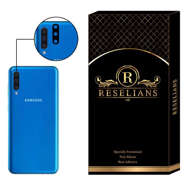 محافظ لنز دوربین نانو رزلیانس مدل RBL مناسب برای گوشی موبایل سامسونگ Galaxy A50