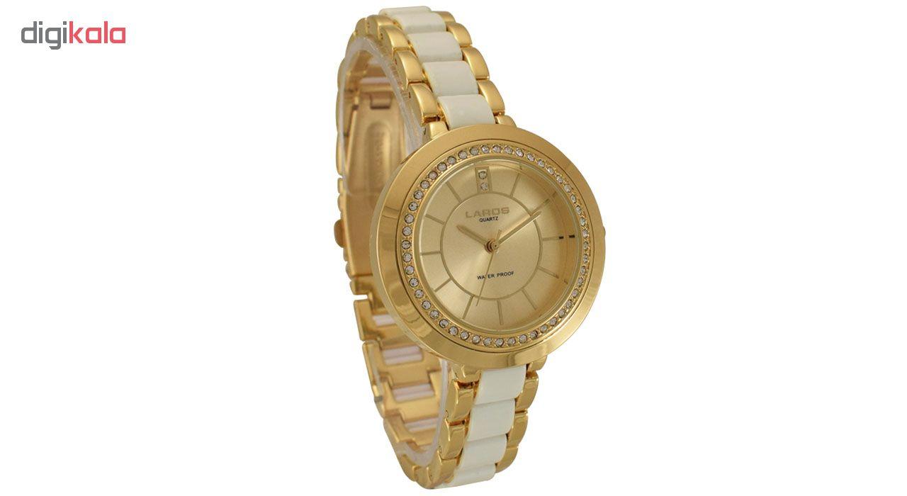ساعت زنانه برند لاروس مدل P277.112.1