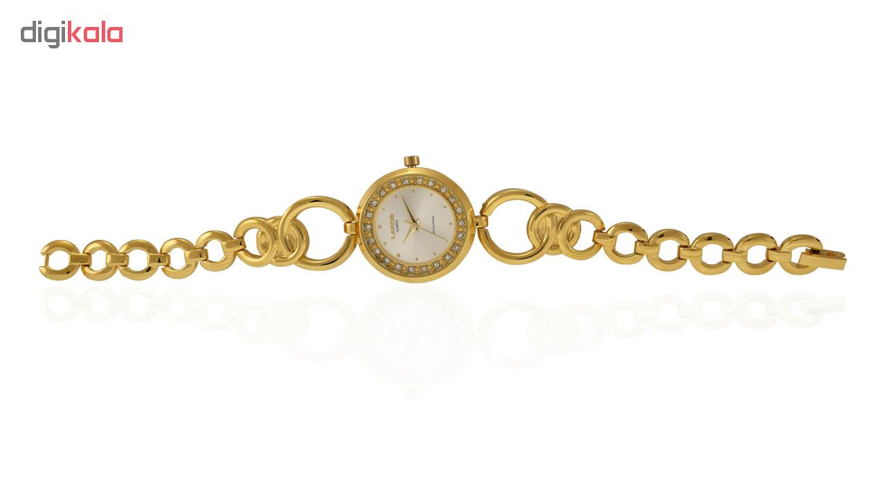 ساعت زنانه برند لاروس مدل P277.116.3