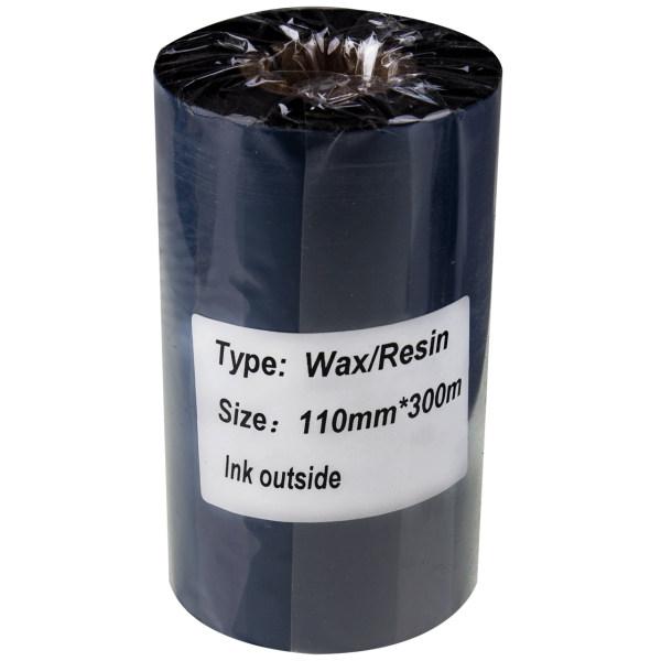 ریبون پرینتر لیبل زن مدل Wax\Resin-110-300