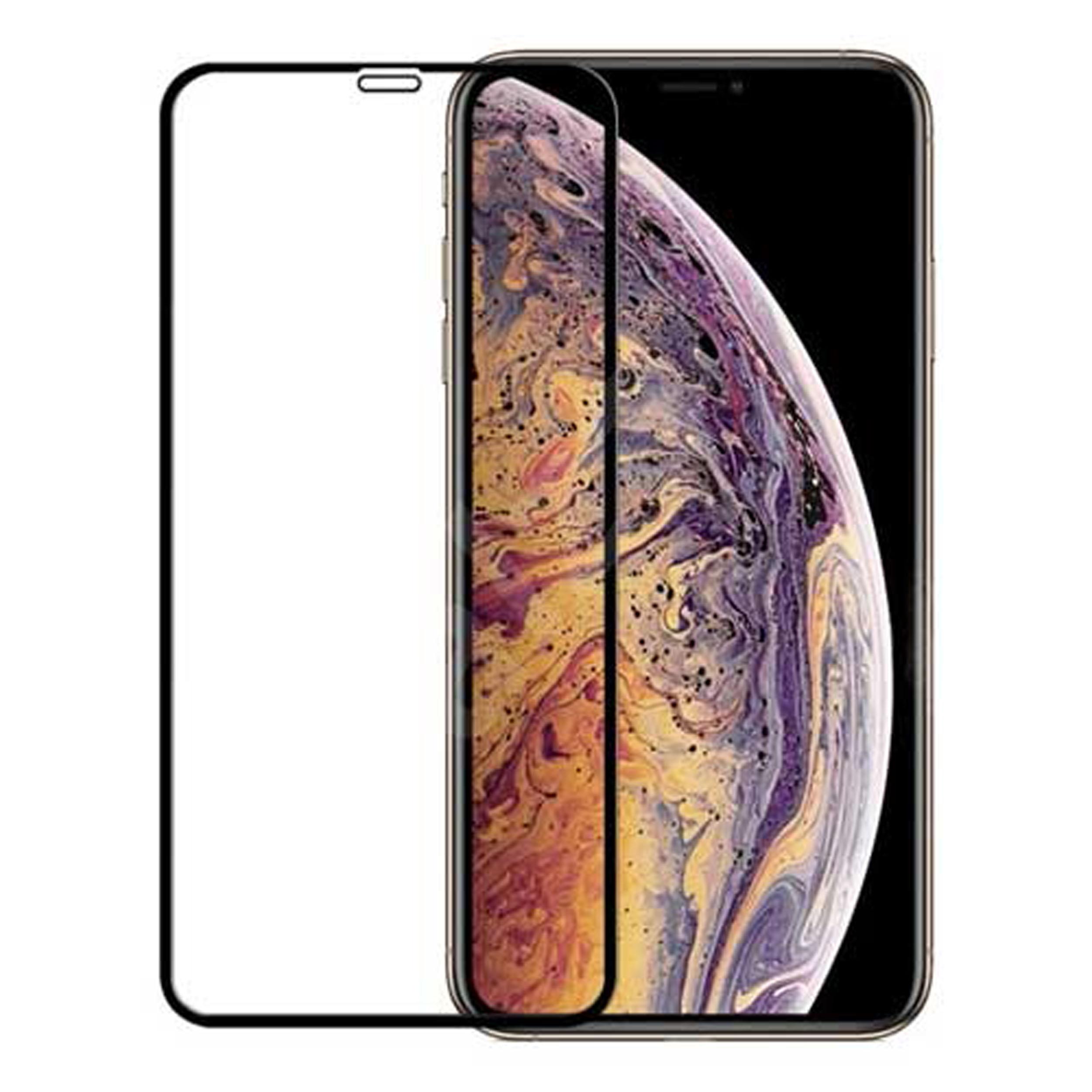 محافظ صفحه نمایش رمو مدل xs مناسب برای اپل iphone xs