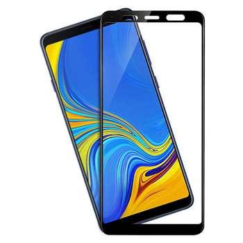 محافظ صفحه نمایش مدل Strong مناسب برای گوشی موبایل سامسونگ Galaxy A9 2018