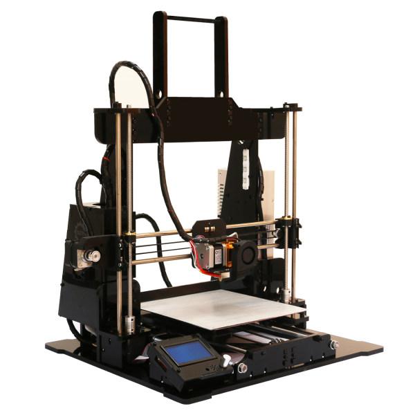 پرینتر سه بعدی مدل KEYTEC K.1
