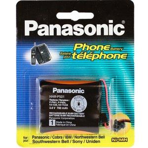 باتری تلفن بی سیم پاناسونیک مدل HHR-P501E/1B