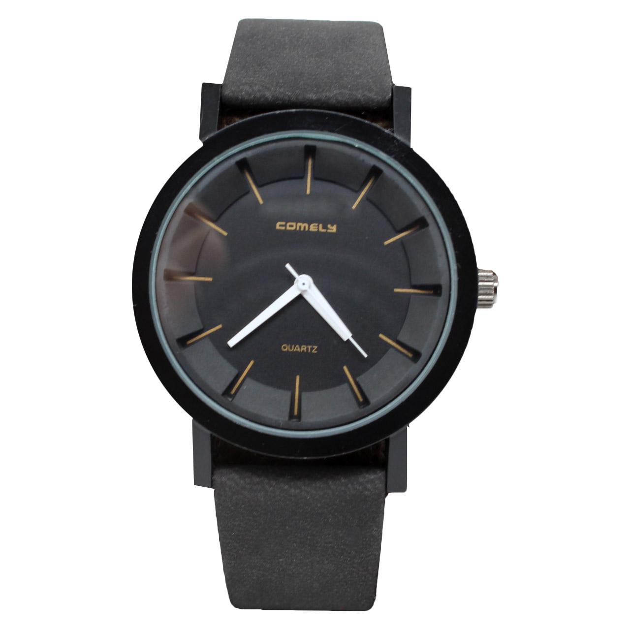 ساعت مچی عقربه ای کملی مدل KW-006