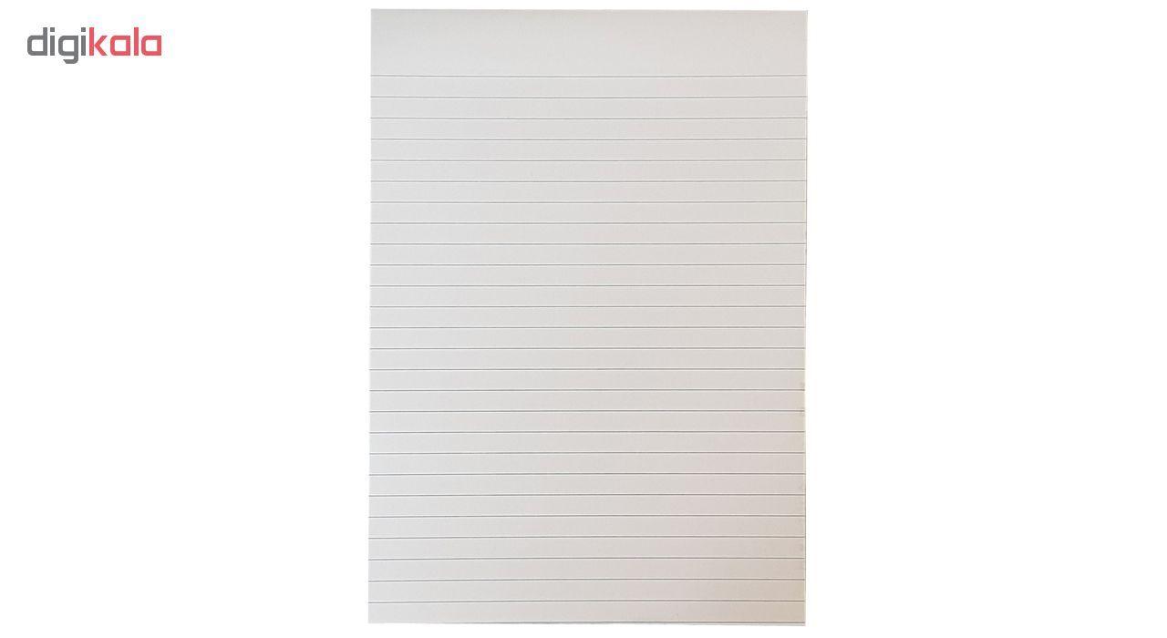 کاغذ یادداشت چسب دار SKY A5 بسته 100 برگی مدل 1054 main 1 1