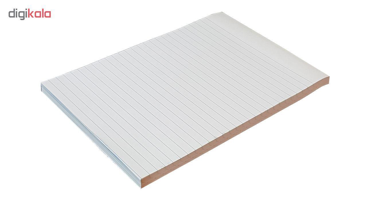 کاغذ یادداشت چسب دار SKY A5 بسته 100 برگی مدل 1054 main 1 4