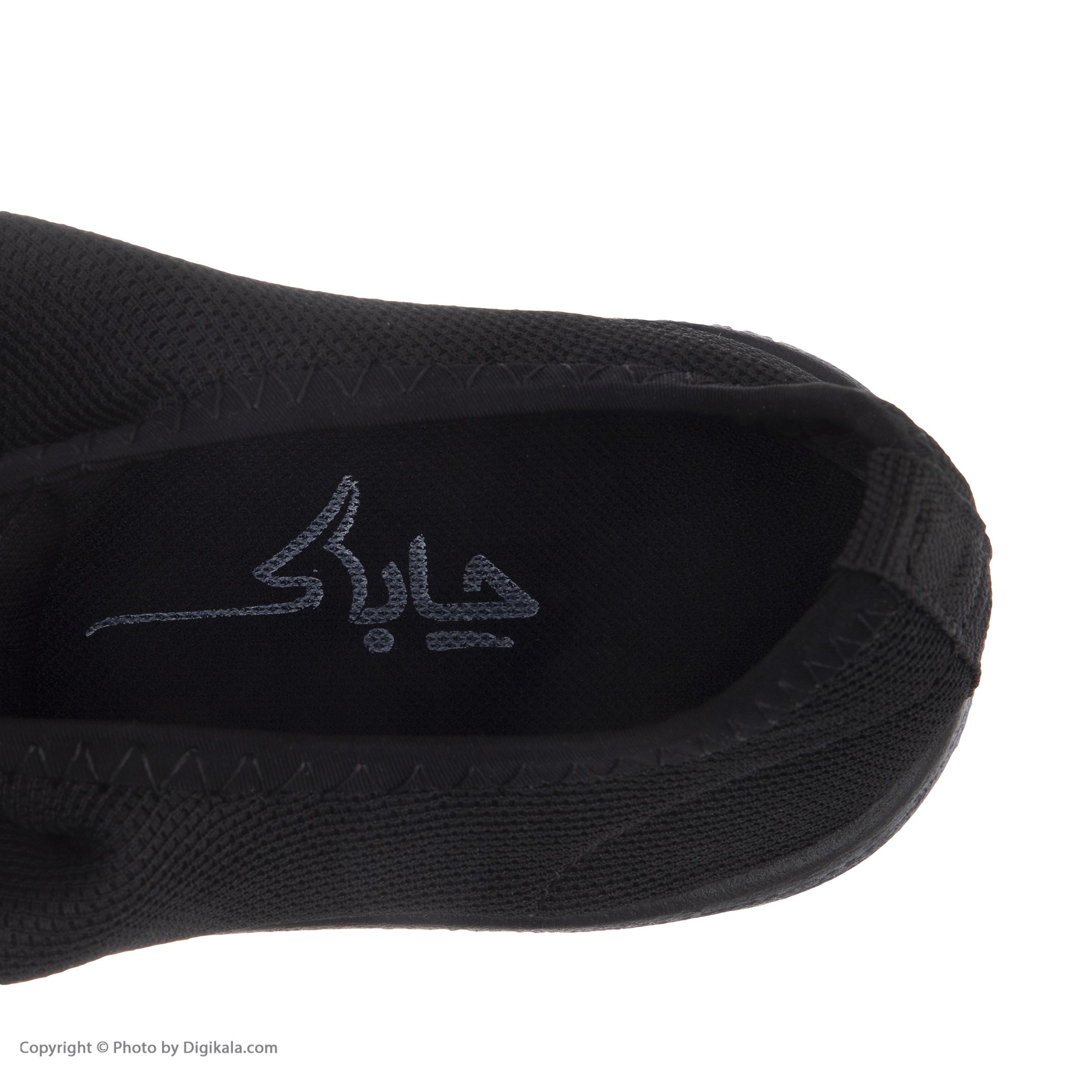 کفش راحتی چابک مدل رامش رنگ مشکی main 1 4