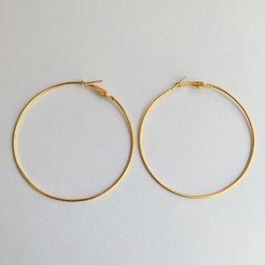 گوشواره زنانه مدل حلقه