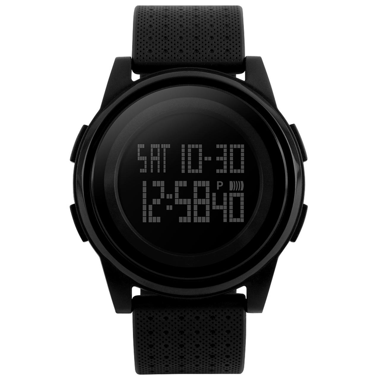ساعت مچی دیجیتال اسکمی مدل 1206M 49