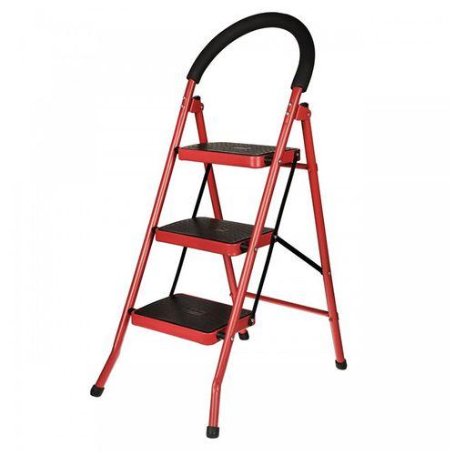نردبان سه پله مبتکران مدل 001