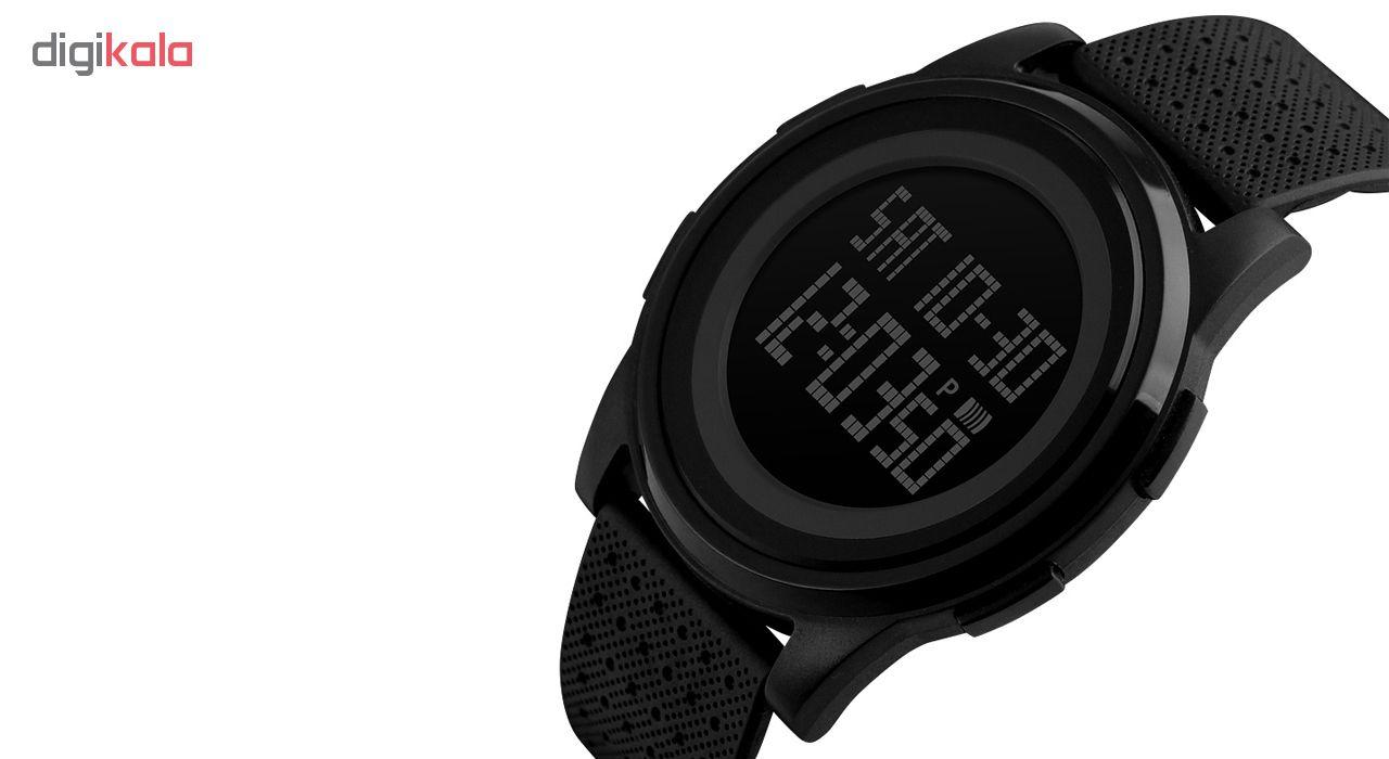 ساعت مچی دیجیتال اسکمی مدل 1206M