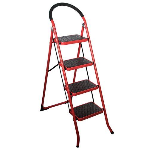 نردبان چهار پله مبتکران مدل 002