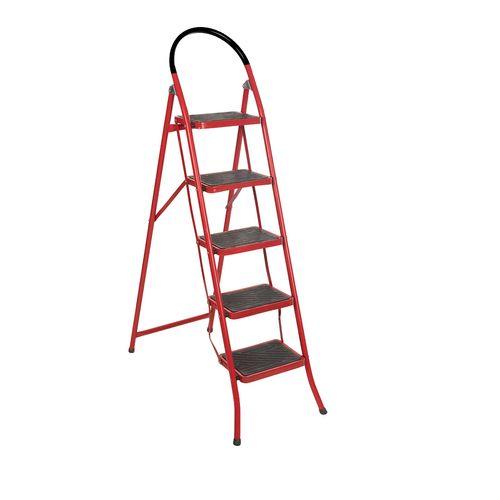 نردبان پنج پله مبتکران مدل 003