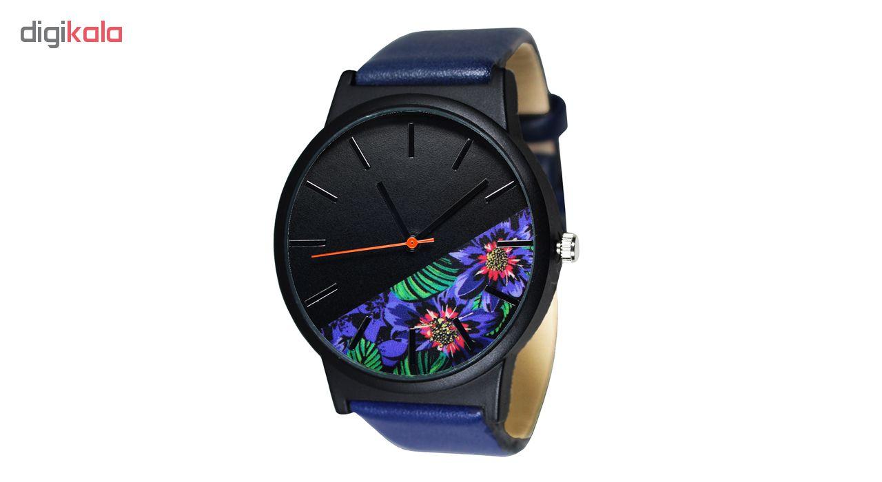 خرید ساعت مچی عقربه ای زنانه مدل Series 5-5 | ساعت مچی