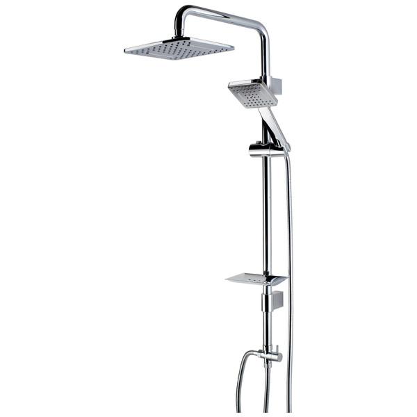 دوش حمام کسری مدل یلدا