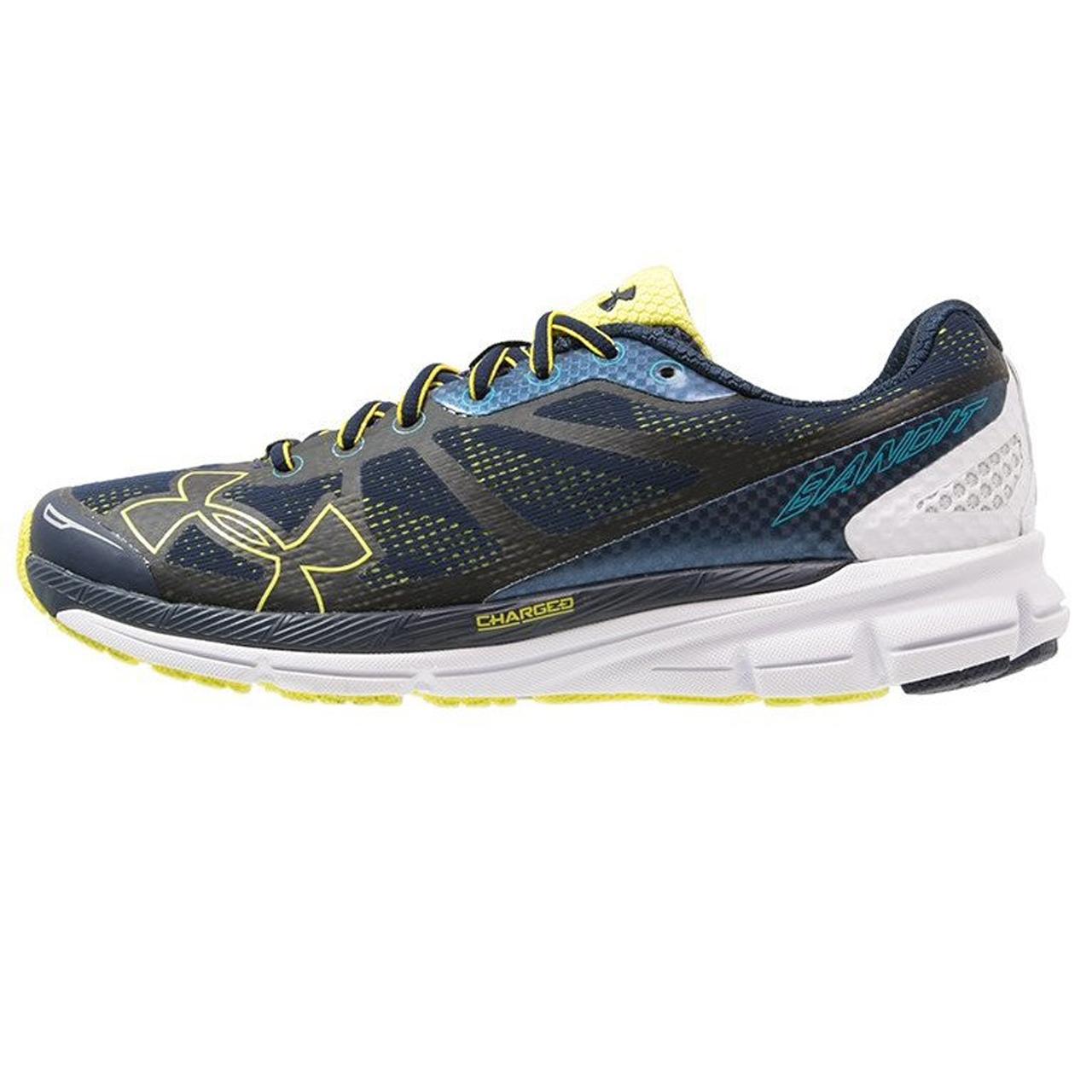 کفش ورزشی مخصوص دویدن و پیاده روی مردانه اندر ارمور مدل charged bandit