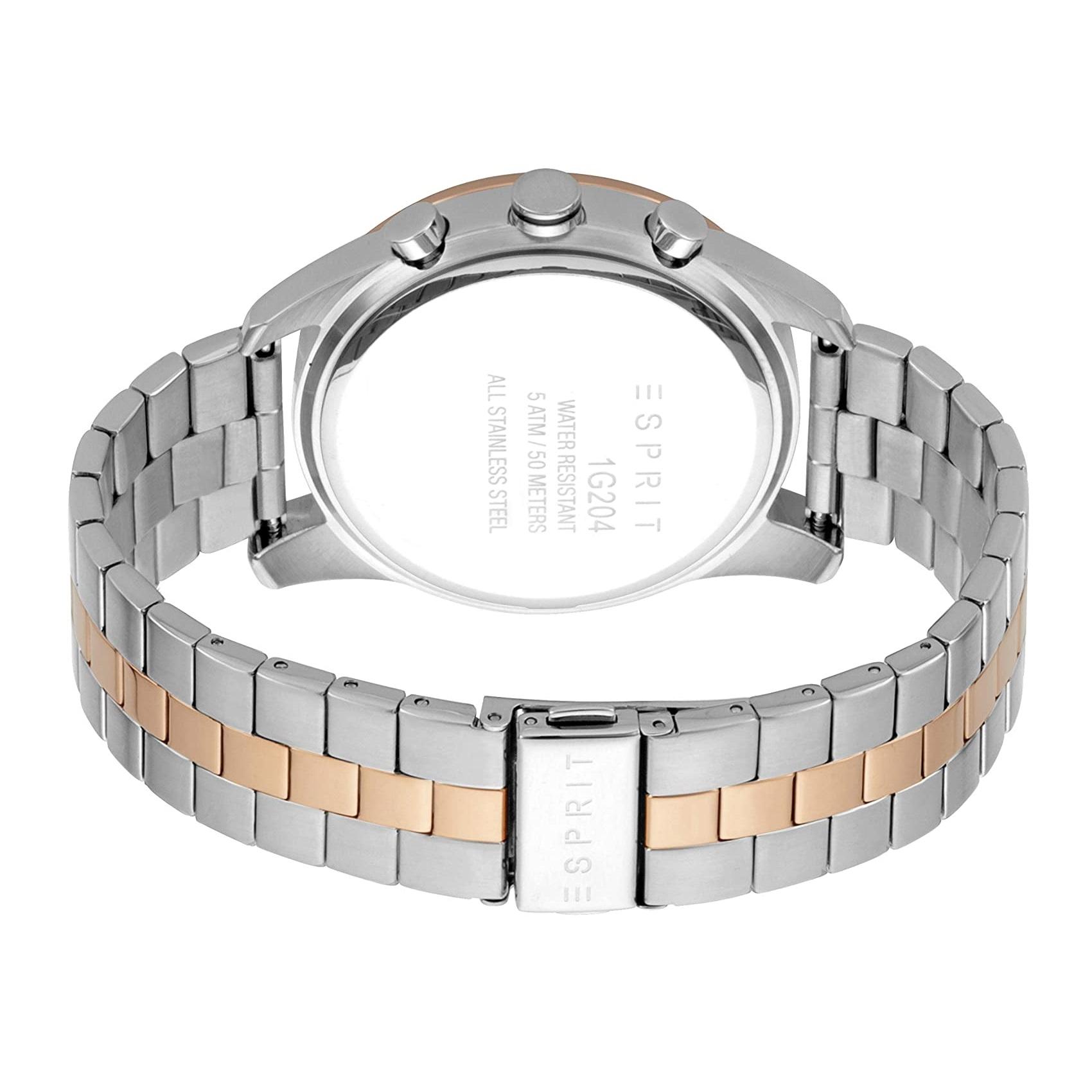 ساعت مچی عقربهای مردانه اسپریت مدل ES1G204M0105